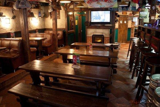 Ресторан Beer House - фотография 13