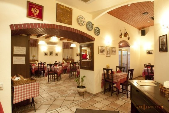 Ресторан Да Чикко - фотография 12