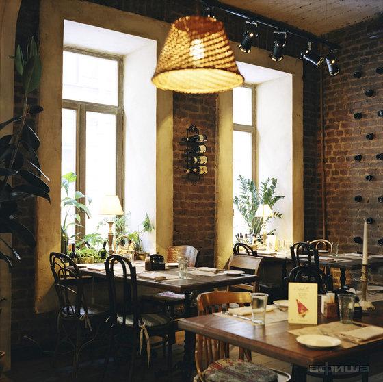 Ресторан Capuletti - фотография 3