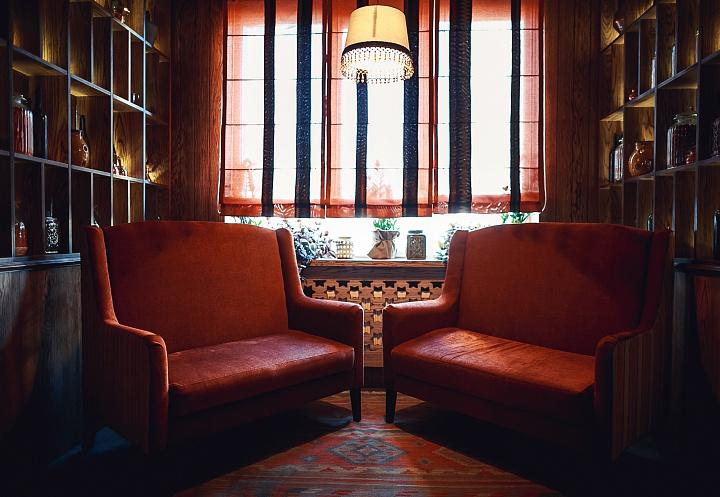 Ресторан Бастурма - фотография 1