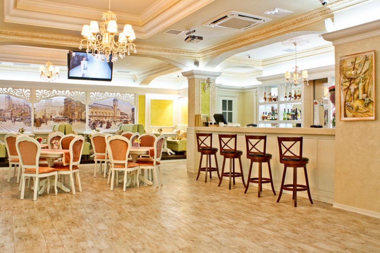 Ресторан Крема - фотография 4