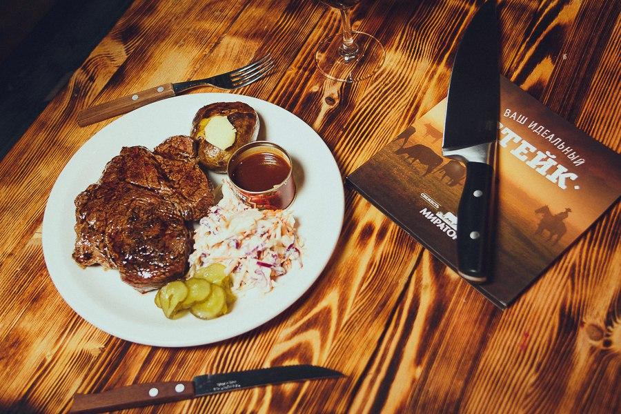 Ресторан Meat - фотография 3