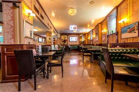 Ресторан The Bolton Pub - фотография 6