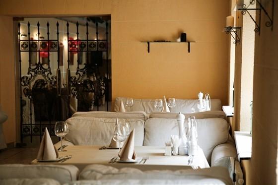 Ресторан Ribeye - фотография 3
