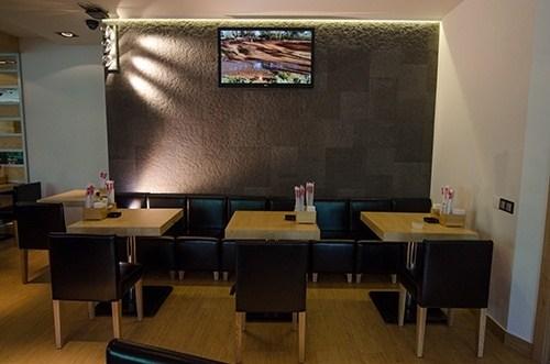 Ресторан Sushi House - фотография 7