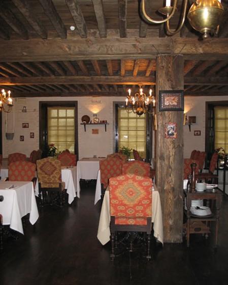 Ресторан Мамина паста - фотография 1