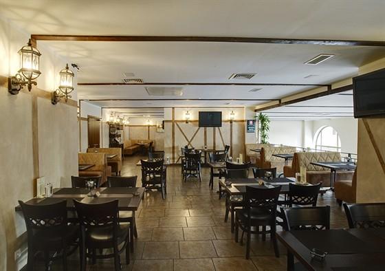 Ресторан Злата пивница - фотография 8
