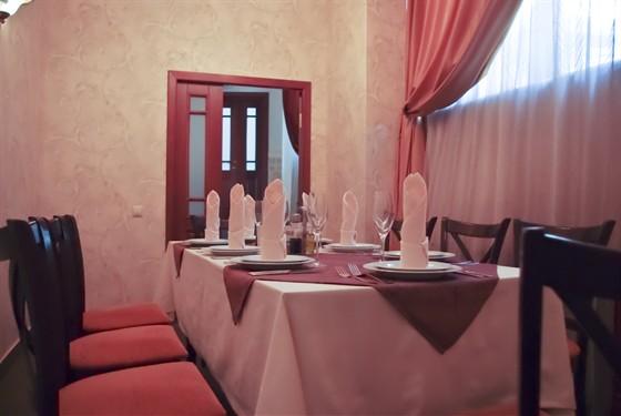 Ресторан Форум - фотография 4