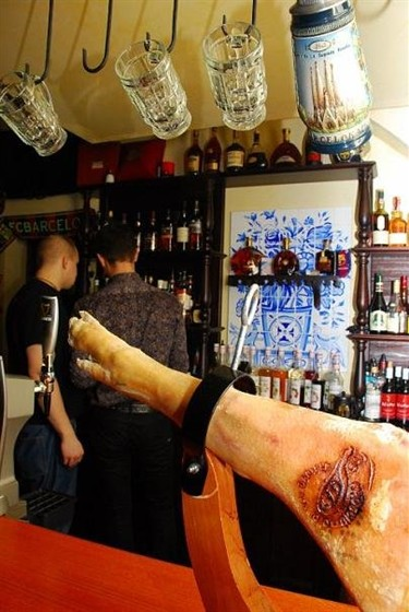Ресторан Барслона - фотография 10