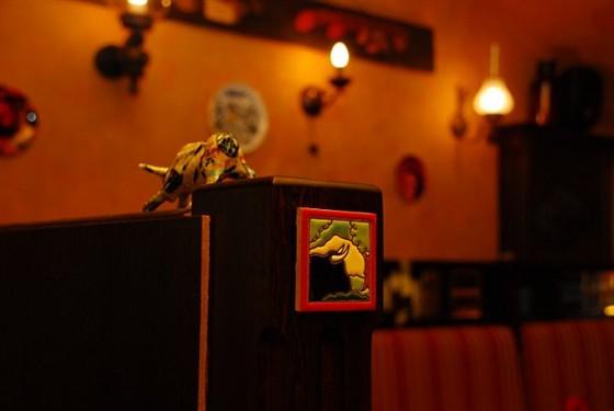 Ресторан Барслона - фотография 13