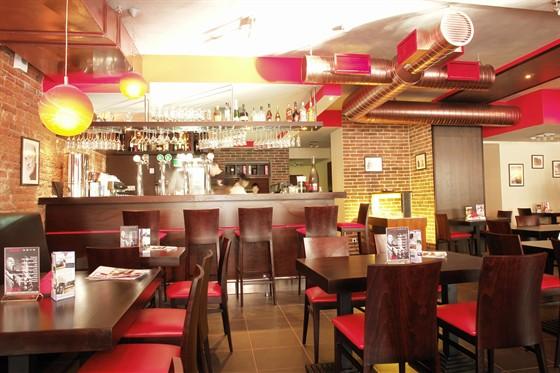 Ресторан Такао - фотография 3