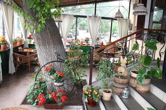 Ресторан Соль и перец - фотография 5