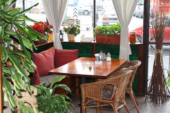 Ресторан Соль и перец - фотография 7
