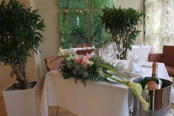 Ресторан La botanique - фотография 4