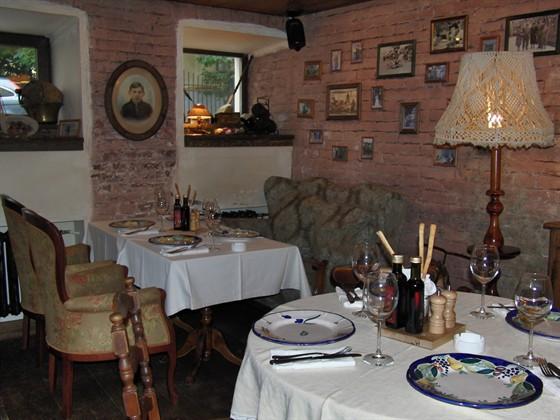 Ресторан Piccolino - фотография 17