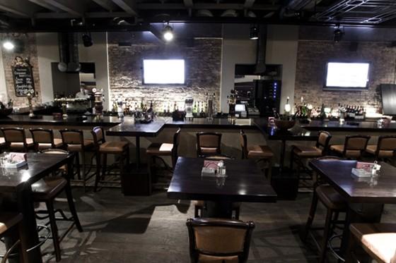 Ресторан Градус - фотография 7