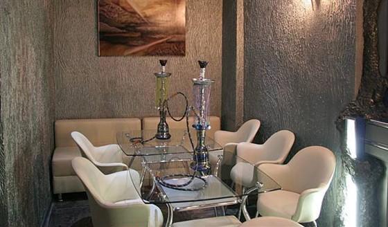 Ресторан Кавкасион - фотография 2 - VIP - до 20 гостей