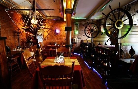 Ресторан Черная метка - фотография 4