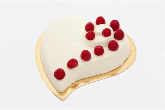 """Ресторан Lightbar - фотография 13 - Тортик """"Ты меня любишь?"""" на День Святого Валентина"""