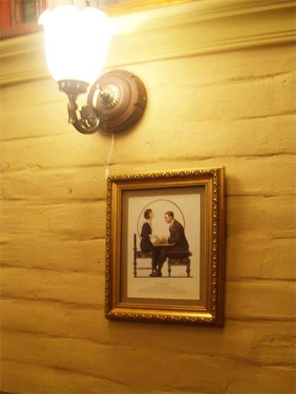 Ресторан Волк - фотография 6