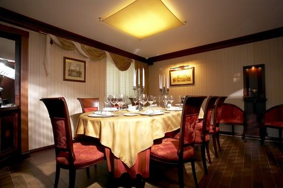 Ресторан Byron - фотография 10