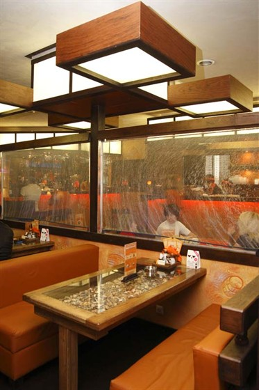 Ресторан Нияма - фотография 2