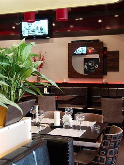 Ресторан Масловский - фотография 8