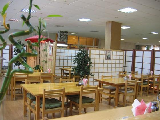 Ресторан Сайзен - фотография 3