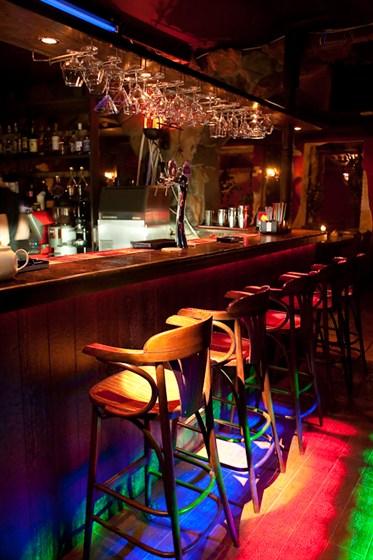 Ресторан Shishas Lounge Bar - фотография 2