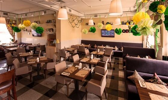 Ресторан Совок - фотография 11