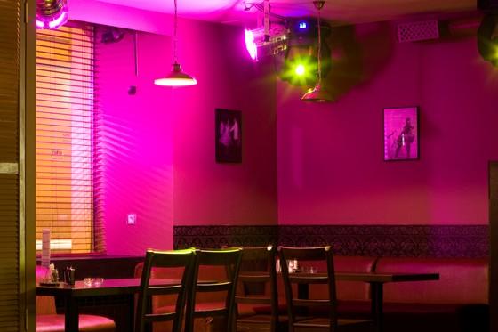 Ресторан Верста - фотография 3