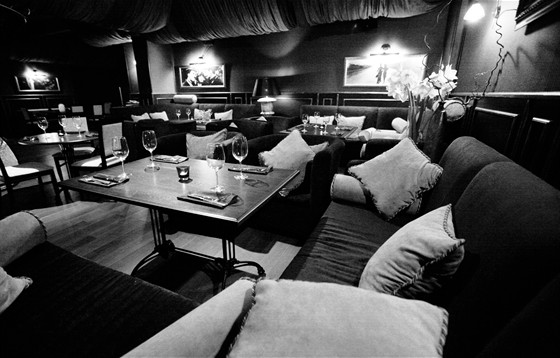 Ресторан Овация - фотография 10