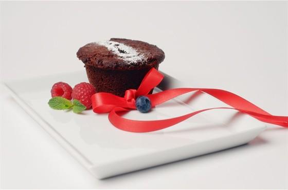 Ресторан Макао - фотография 6 - Мафин 80р