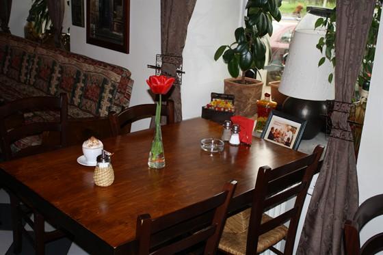 Ресторан Соль и перец - фотография 3