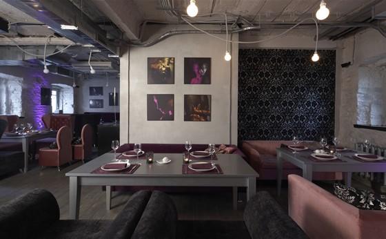 Ресторан Kamin - фотография 10