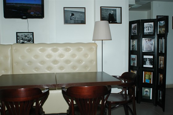 Ресторан Журфак - фотография 4