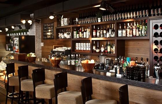 Ресторан Tony - фотография 14
