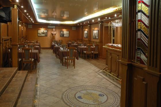 Ресторан Питер - фотография 2