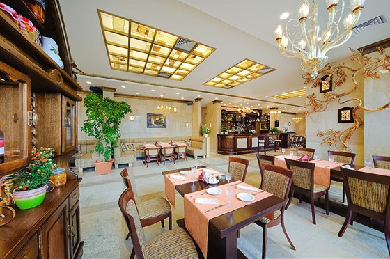 Ресторан Парма - фотография 4