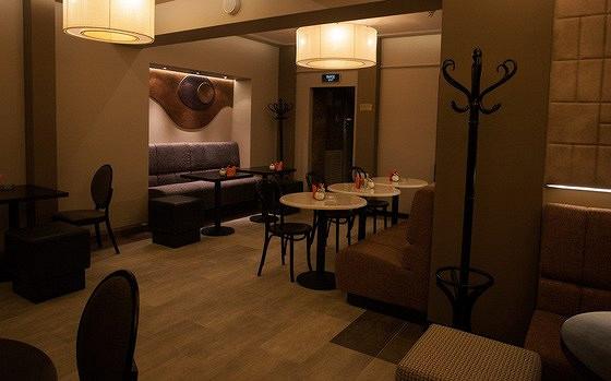 Ресторан Крем-карамель - фотография 7