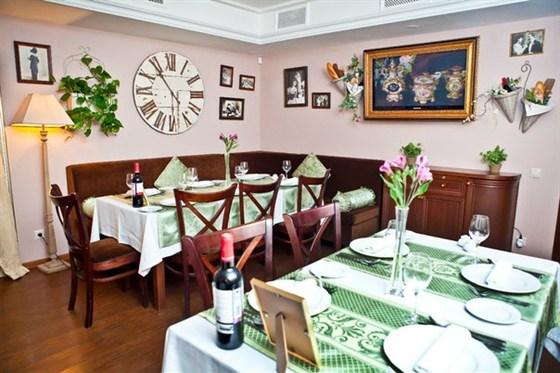 Ресторан Сытин - фотография 3