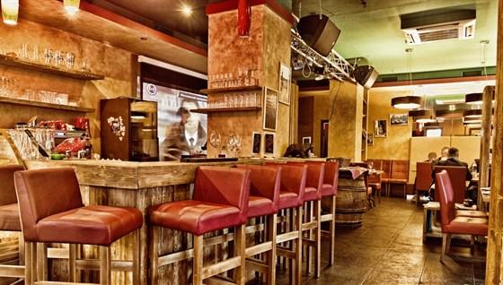 Ресторан Wirt - фотография 2