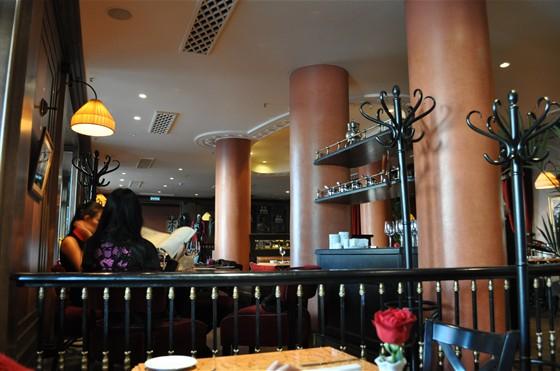 Ресторан Чайковский - фотография 4