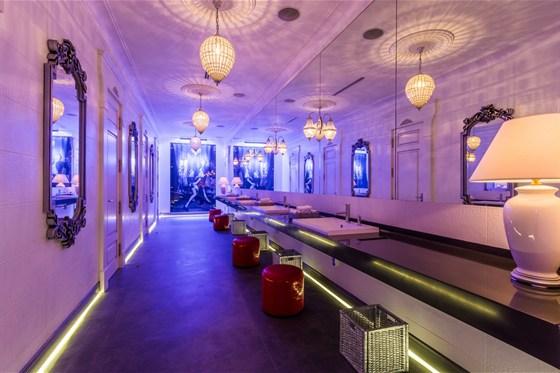 Ресторан Royal Arbat - фотография 5