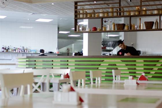 Ресторан Ньокки - фотография 4