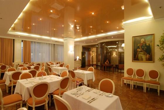 Ресторан Кутузов - фотография 1