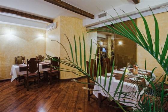 Ресторан Каре - фотография 10