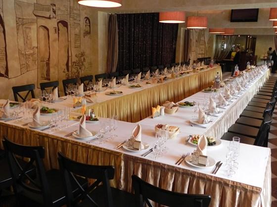 Ресторан Шоколандия - фотография 9