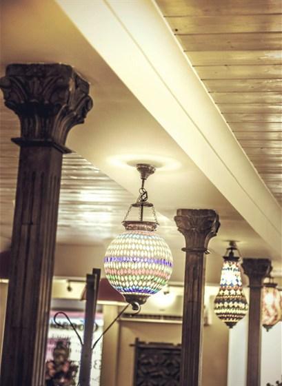 Ресторан Джаганнат - фотография 2