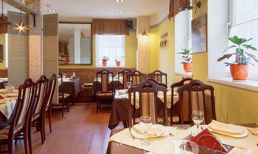 Ресторан Piano alto - фотография 2